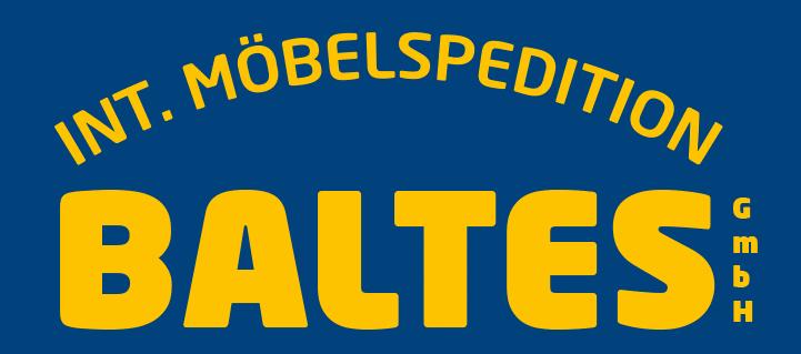 Baltes Internationale Möbeltransporte GmbH