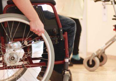 Wohnumfeldverbessernde Maßnahmen für Pflegebedürftige